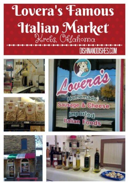 Loveras Famous Italian Market