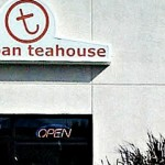 T, an Urban Tea House