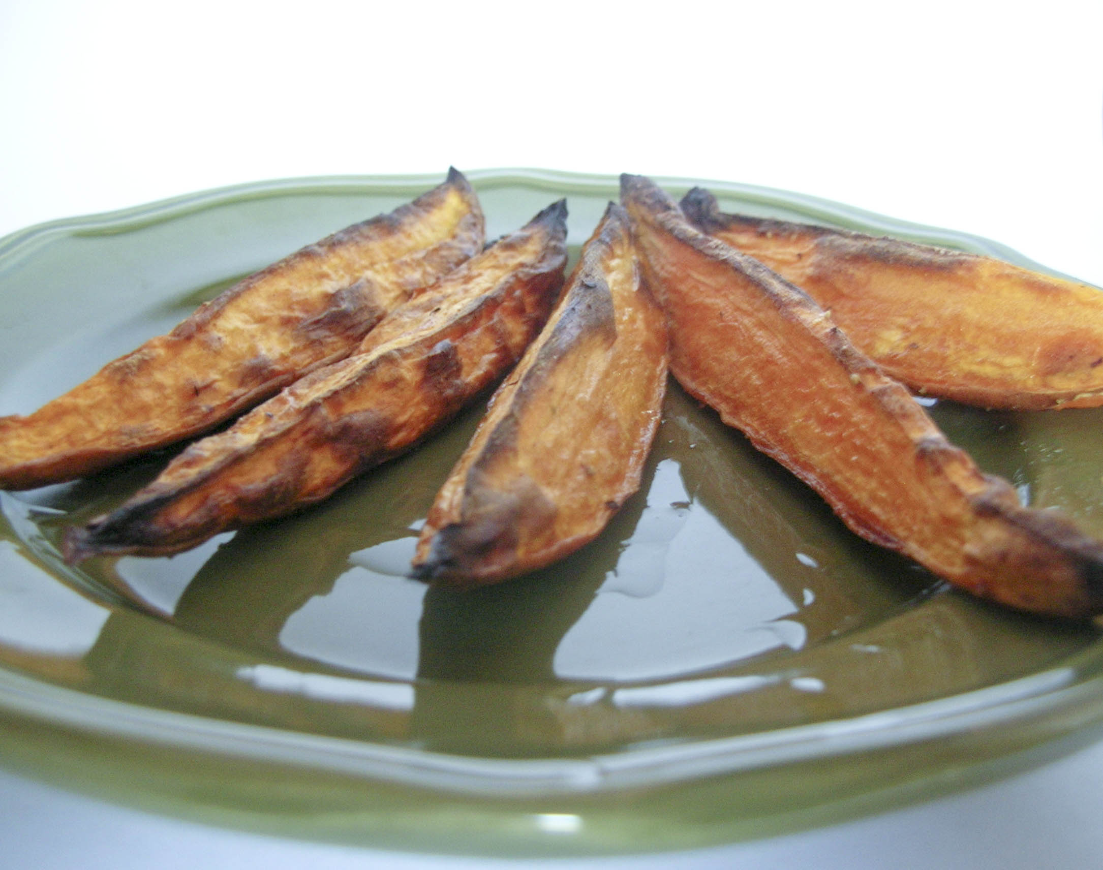 cajun spiced potato wedges oven baked potato wedges sweet roasted ...