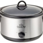 Quest for Crockpot Recipes