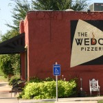 Wake Up With The Wedge Pizzeria!