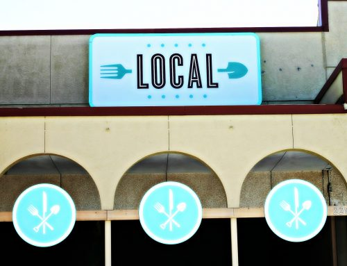Local – Farm to Table Goodness in Norman