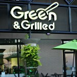 Green & Grilled