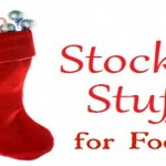 Foodie Stocking Stuffers