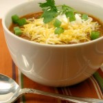Lean Mean Game Day Chili – Superbowl!