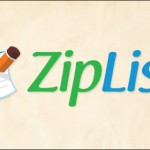 Save Your Recipes with Ziplist!