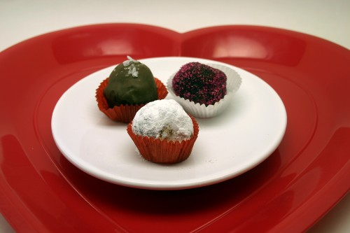 Valentine's Day Chocolate Recipe Ideas