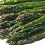 Spring Vegetables -What's in Season Now