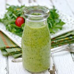 Avocado Citrus Salad Dressing 3