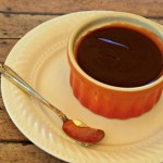 Chipotle Molasses BBQ Sauce