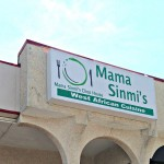 Mama Sinmi's Chop House – West African Cuisine