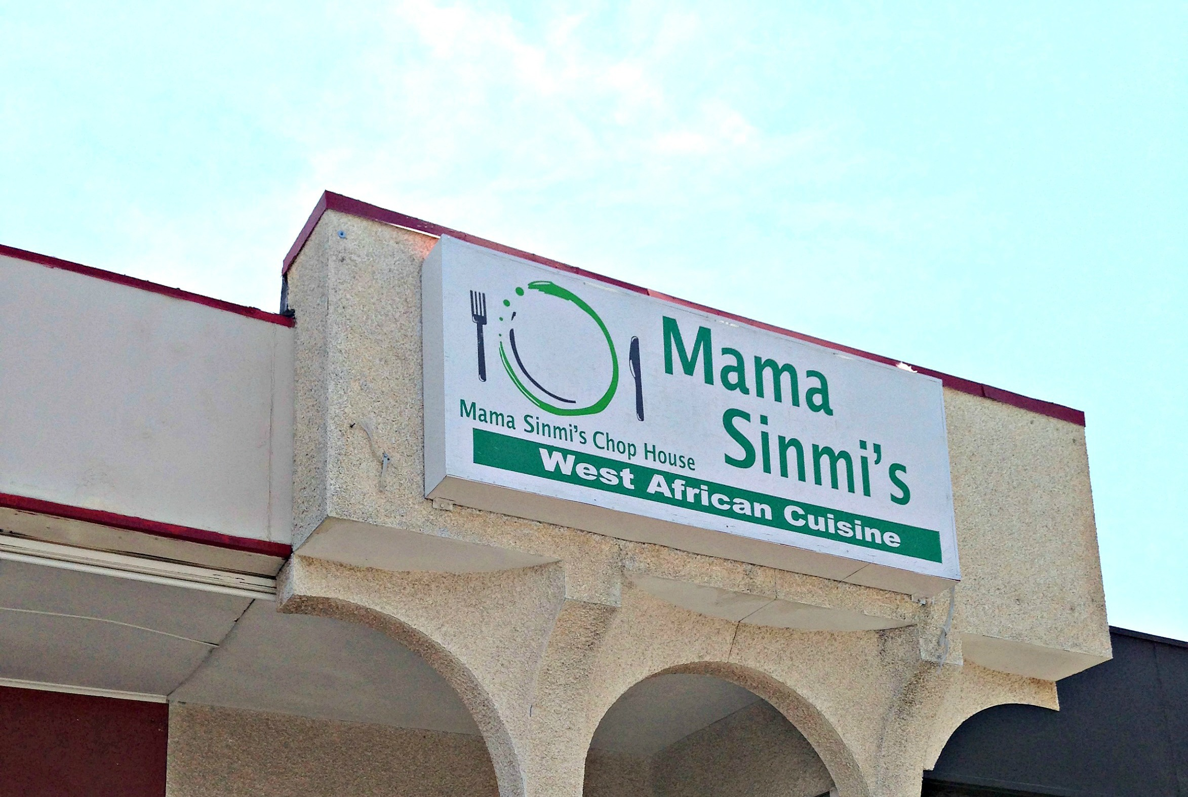 Mama Sinmi\'s Chop House – West African Cuisine | Dishin & Dishes