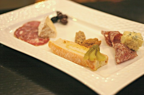 Charcuterie Platter District 21