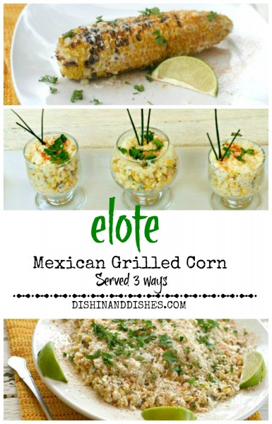 how to make elote