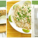 Elote (Mexican Grilled Corn) Three Ways