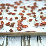 How to Make Homemade Sun-Dried (Oven Dried) Tomatoes