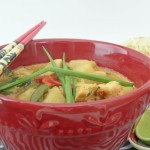 Thai Jungle Curry