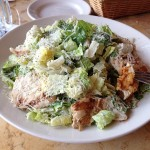 Chicken Caesar Salad – My Way