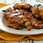 Honey Chipotle Chicken