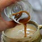 Pumpkin Chai Tea Latte Concentrate
