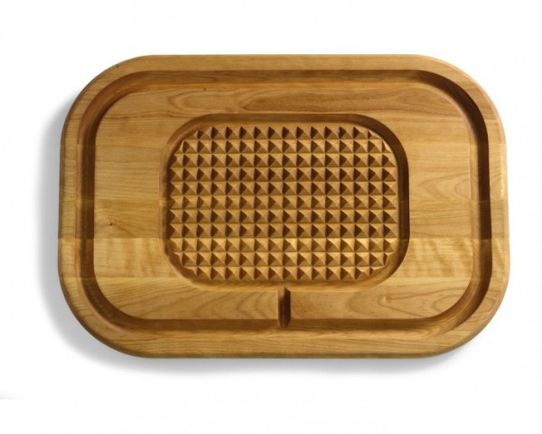 turkey carving board