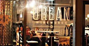 Urban Wine Works Oklahoma City