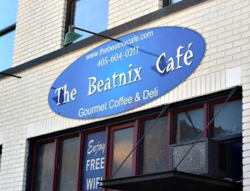 The Beatnix Cafe