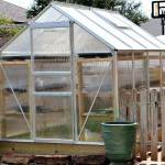 My Little Greenhouse – Part Two