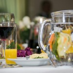Meals Fit for the President: Simple Rules for the Perfect Dinner Party