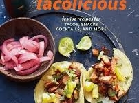 Tacolicious cookbook