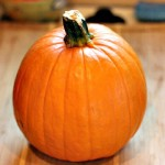 Pumpkin- How to Roast them Three Ways