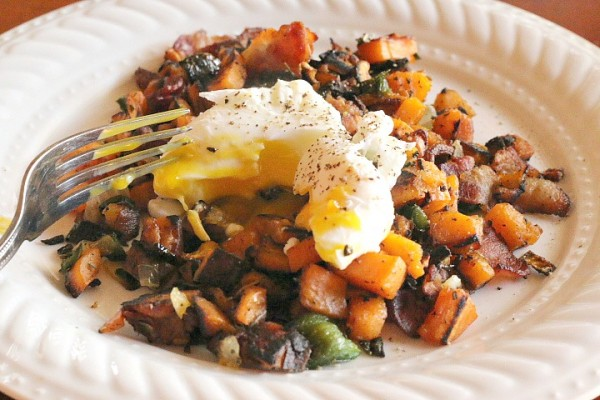 sweet potato hash 3