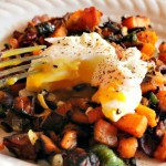 Sweet potato hash final