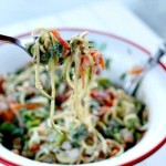 Tangled Thai Rainbow Salad