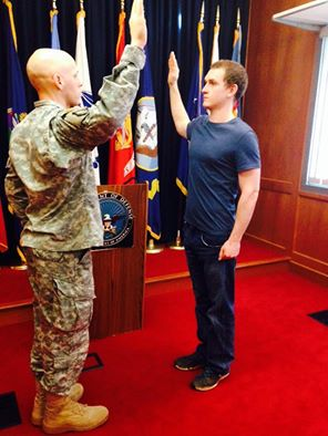 Conner Swearing In1