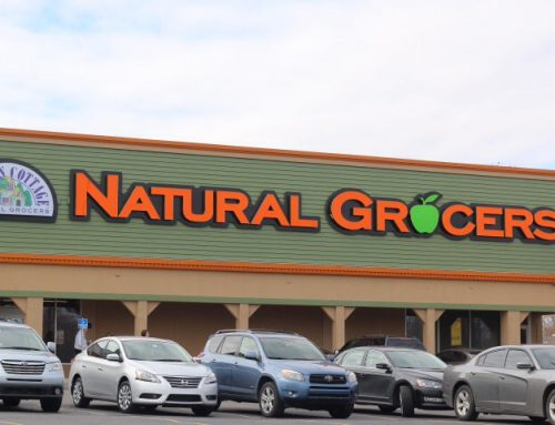 Natural Grocers in OKC