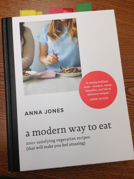 A Modern Way to Eat cookbook review