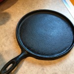 Restoring Cast Iron Pots and Pans