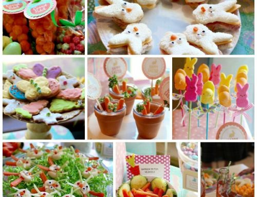 Hosting the Perfect Easter Shindig