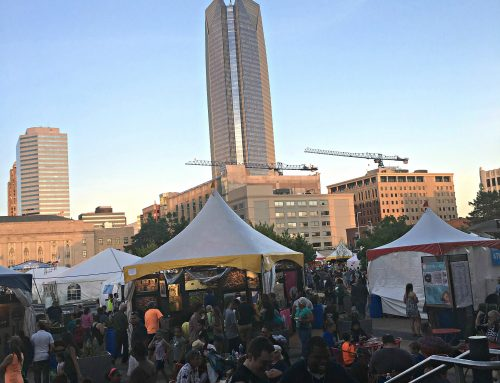 Oklahoma City Festival of the Arts