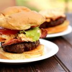 Pimento Bacon Cheeseburgers
