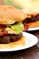 Gourmet Burger Recipe