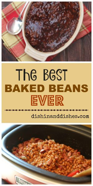 Best baked beans ever crockpot