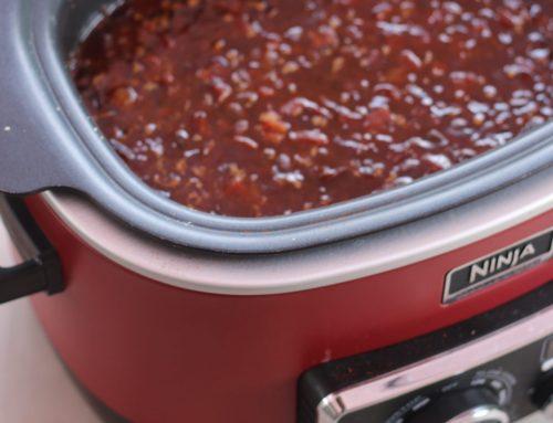 The Best Baked Bean Recipe