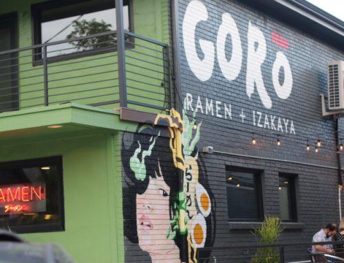 Goro Ramen + Izakaya
