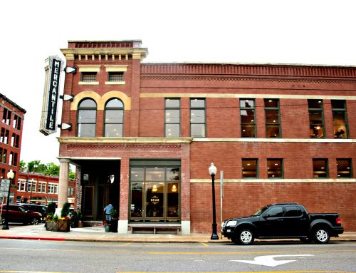 The Pioneer Woman Mercantile