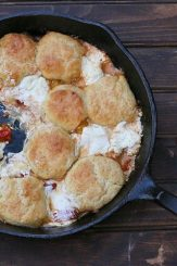 tomato cobbler recipe