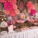 Personalized Candy Bar Ideas for Amazing Parties