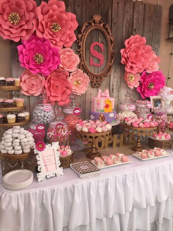 New Personalized Candy Bar Ideas for Amazing Parties | Dishin & Dishes FC82